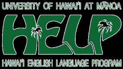 University of Hawaiʻi English Language Program (HELP)